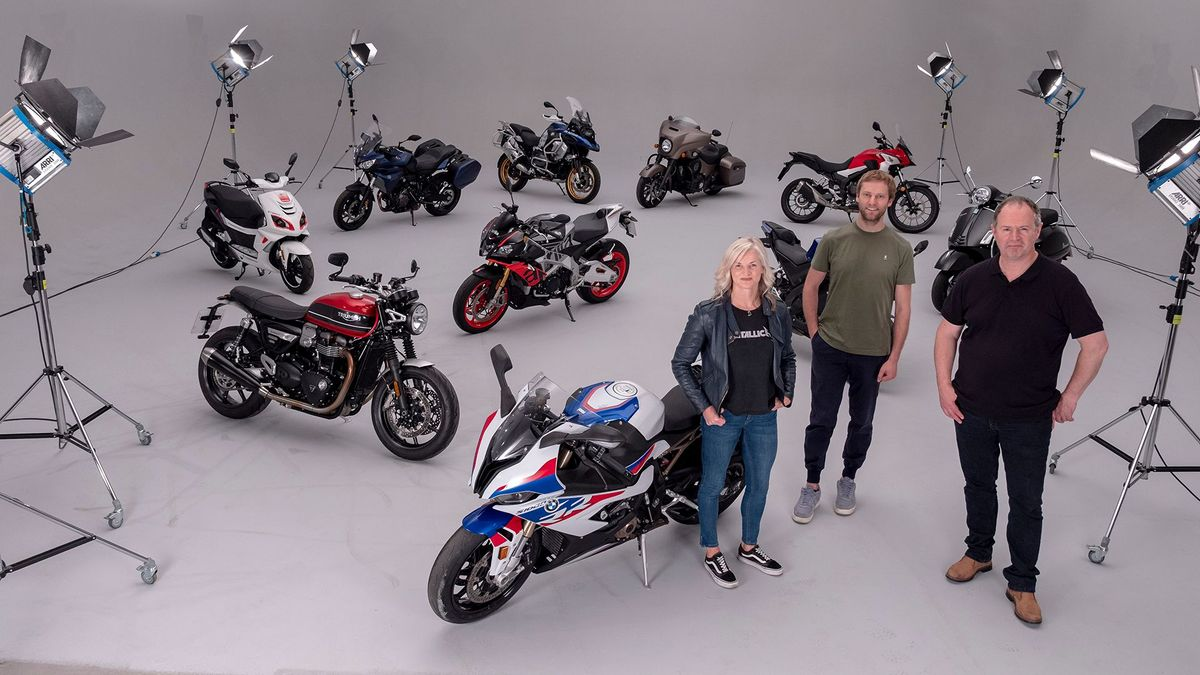 Winners Of Our Auto Trader Best Bike Awards 2019 Announced