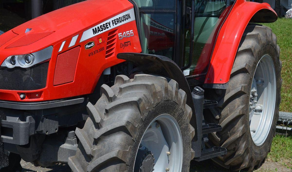 5 Best Massey Ferguson Tractors