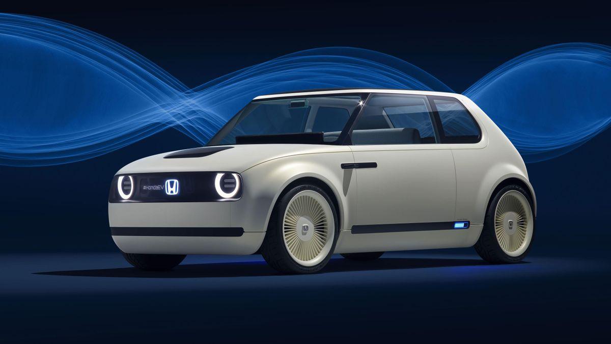 Best Ev Cars >> Best New Electric Cars 2017 Frankfurt Motor Show Auto