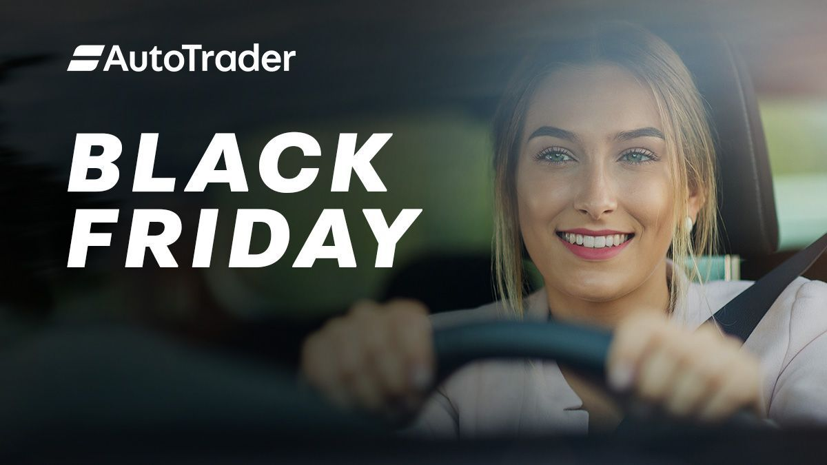Black Friday Car Deals 2019