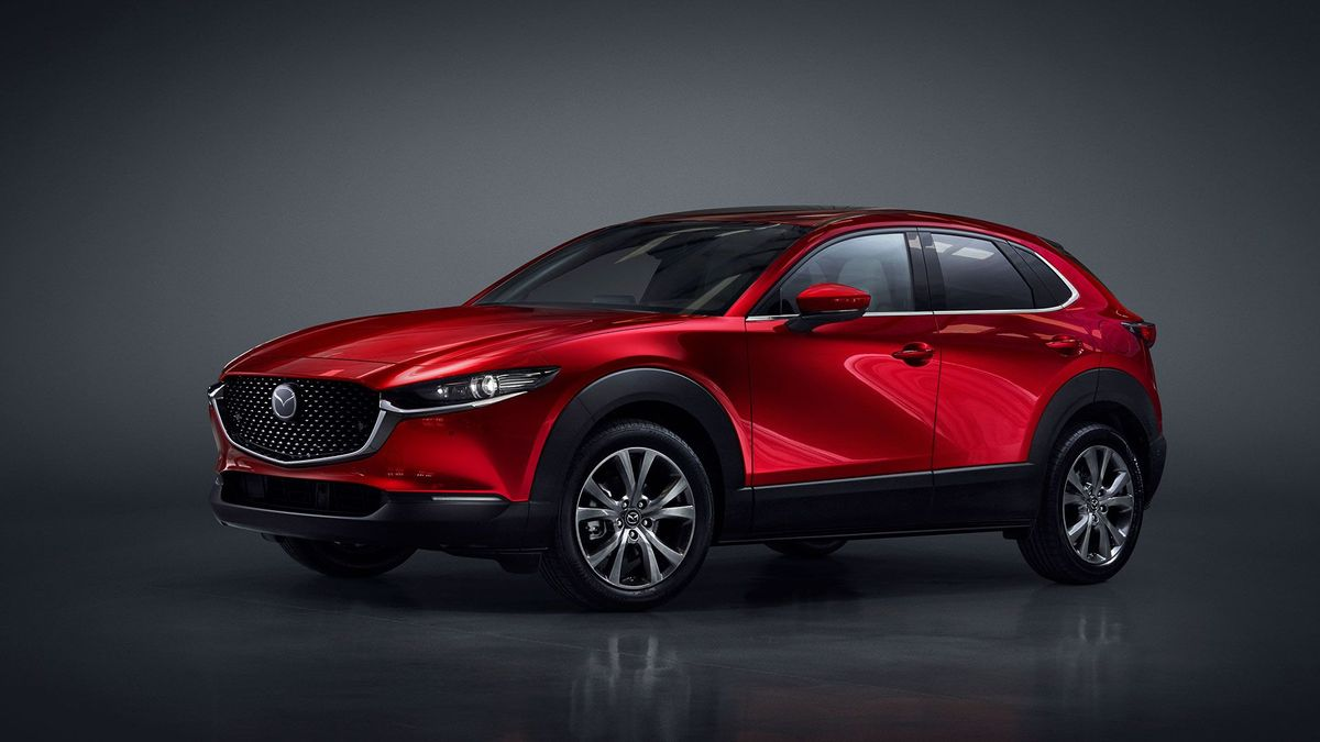 Coming soon: Mazda CX-5  Auto Trader UK