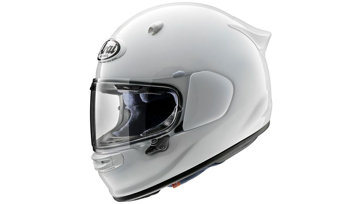 Arai Quantic helmet
