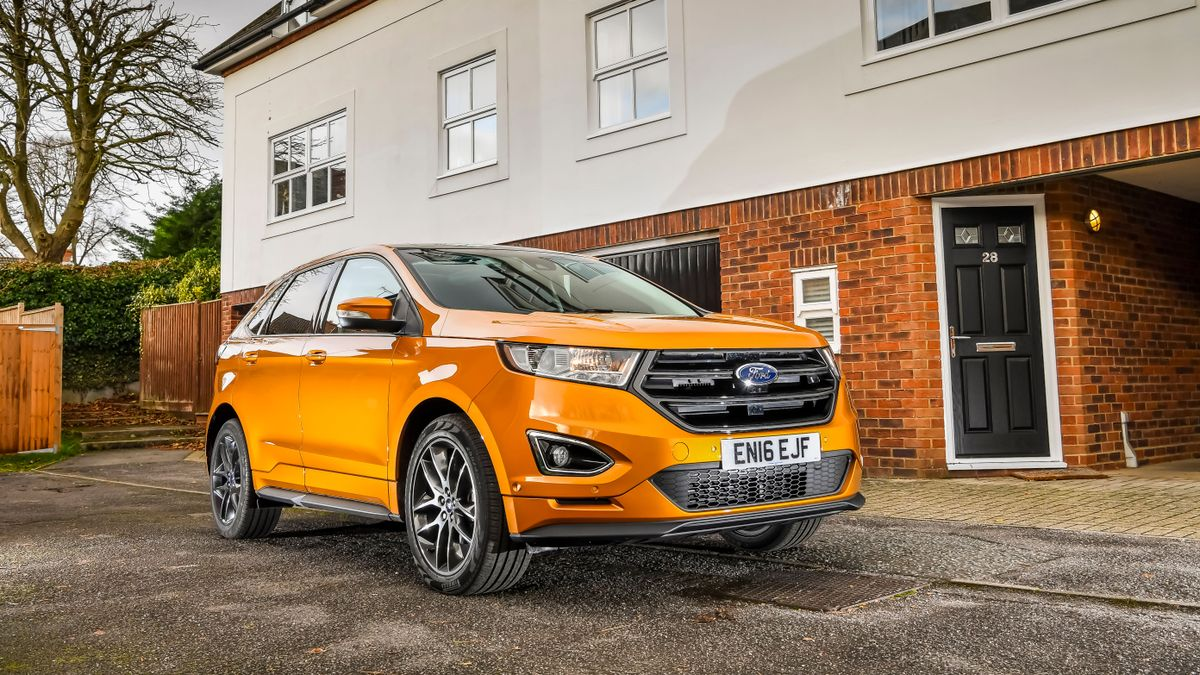 Ford Edge long-term test review – final report | Auto Trader UK