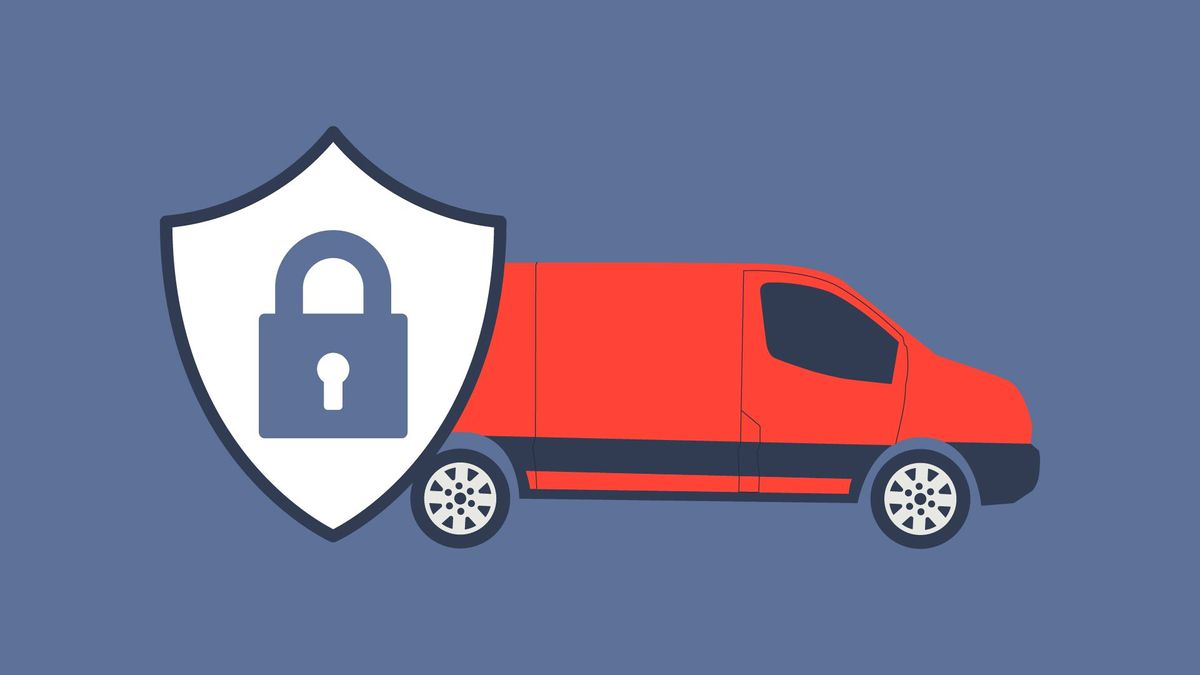 How to stay safe when selling your van privately