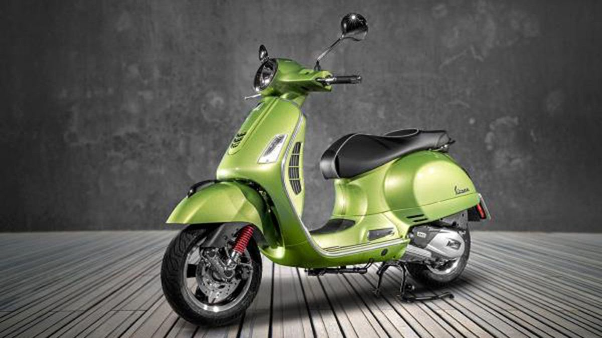 First-time buyer? Ten reasons why a scooter is a top choice
