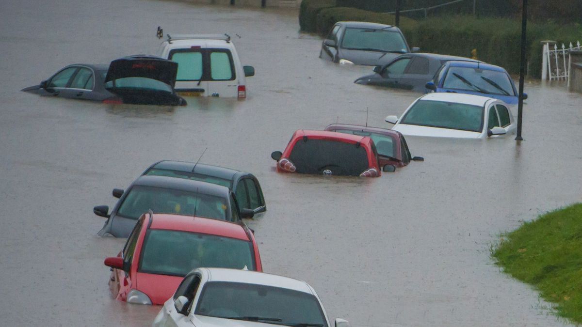 Catalytic Converter Buyers >> How to spot a flood-damaged car | Auto Trader UK