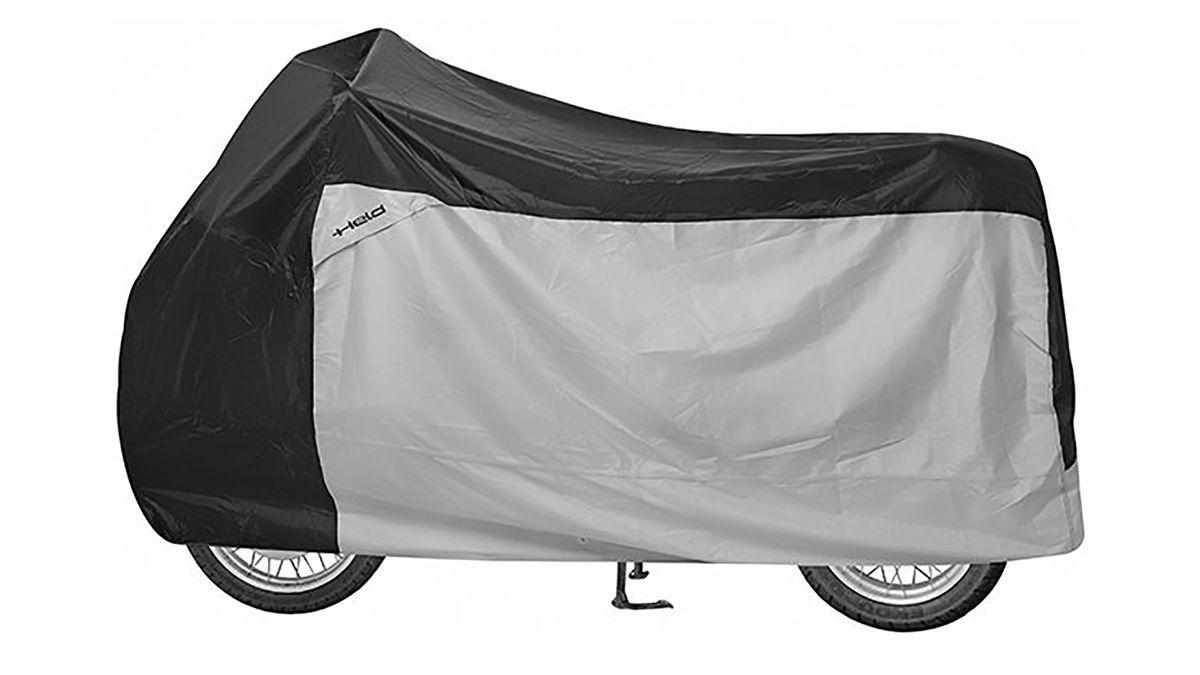 Held 'Professional' motorcycle cover
