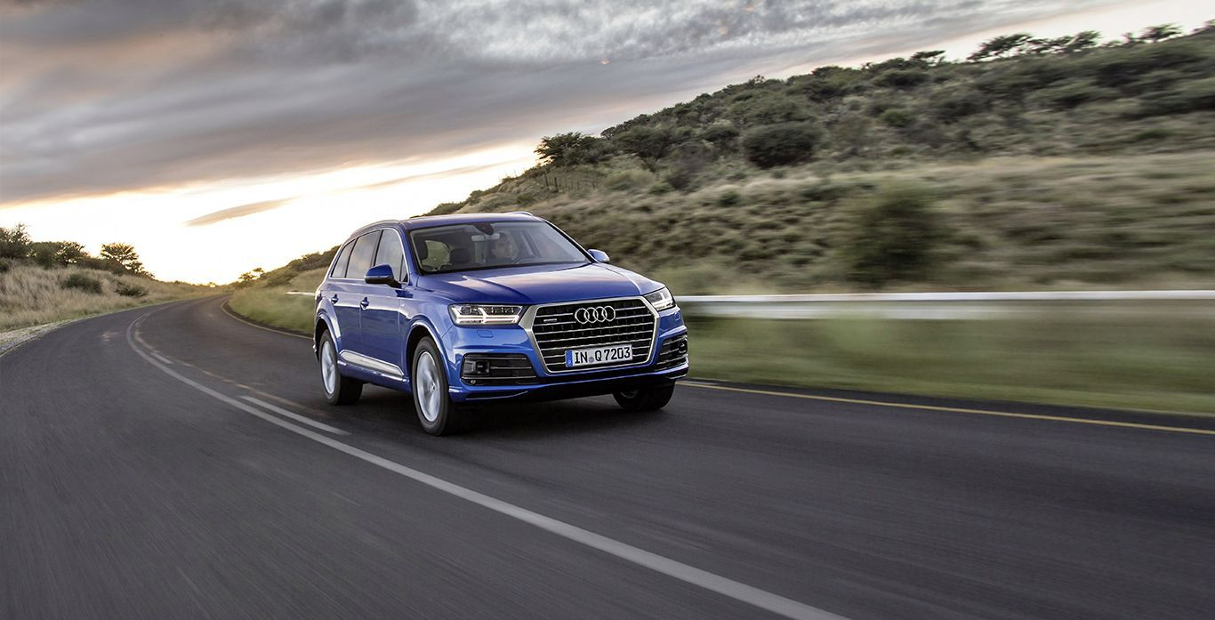 New & used Audi Q11 cars for sale | Auto Trader | audi q7 used cars