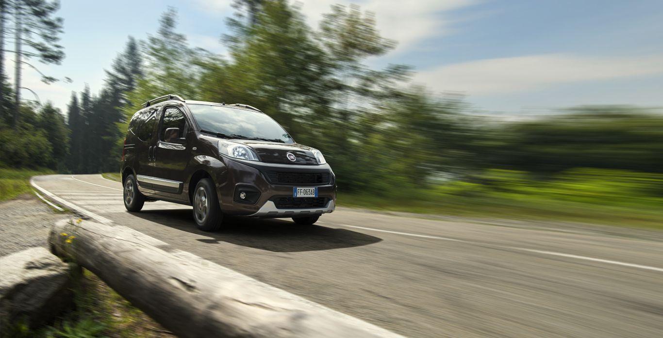 Fiat Qubo image