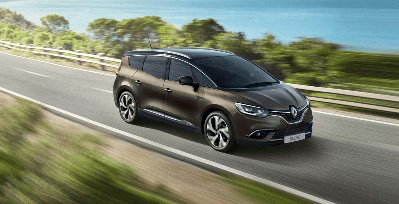 Renault Grand Scenic image