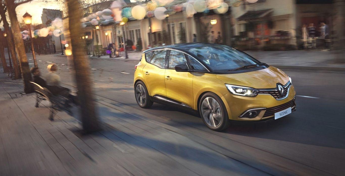 Renault Scenic image