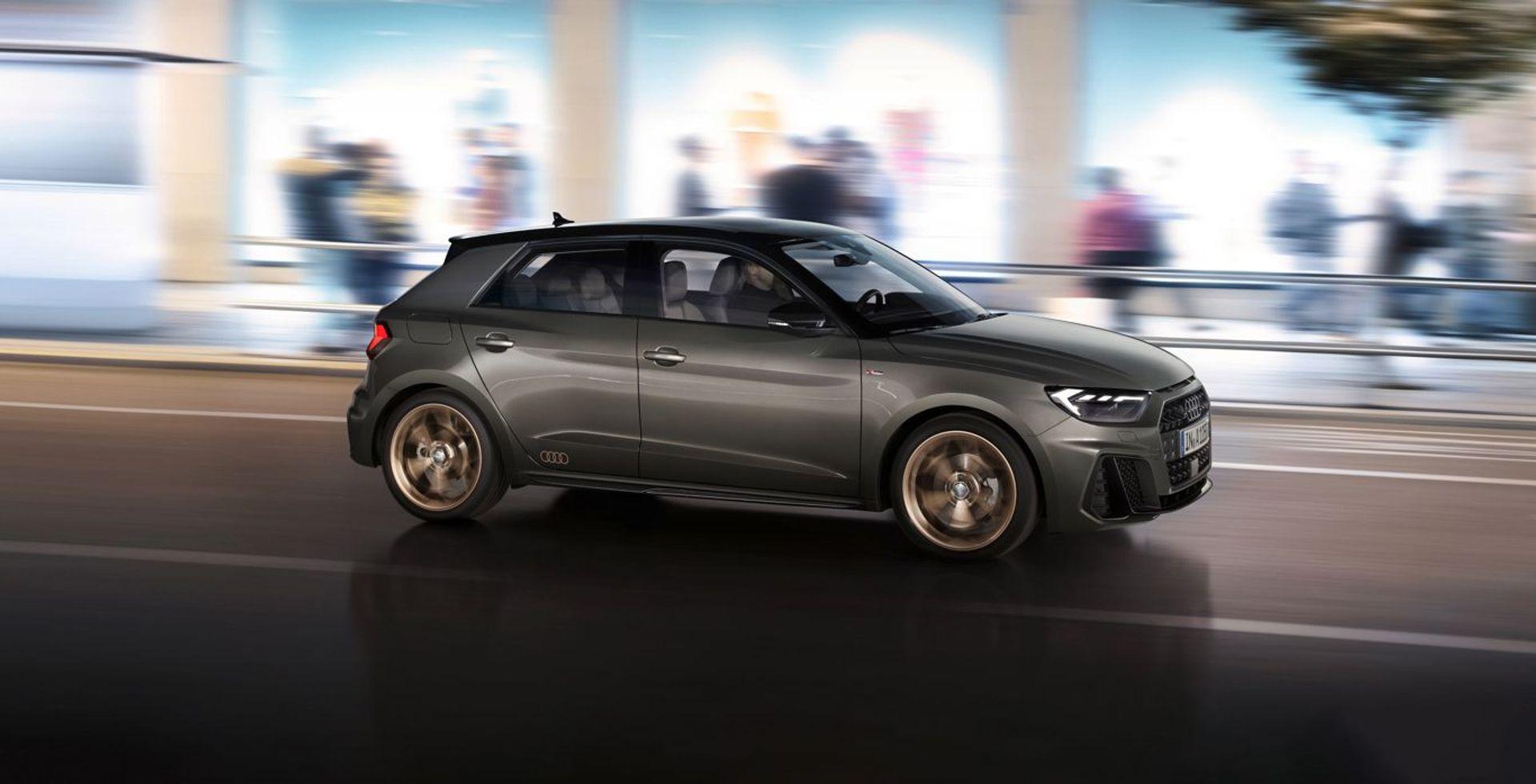 Audi A1  image