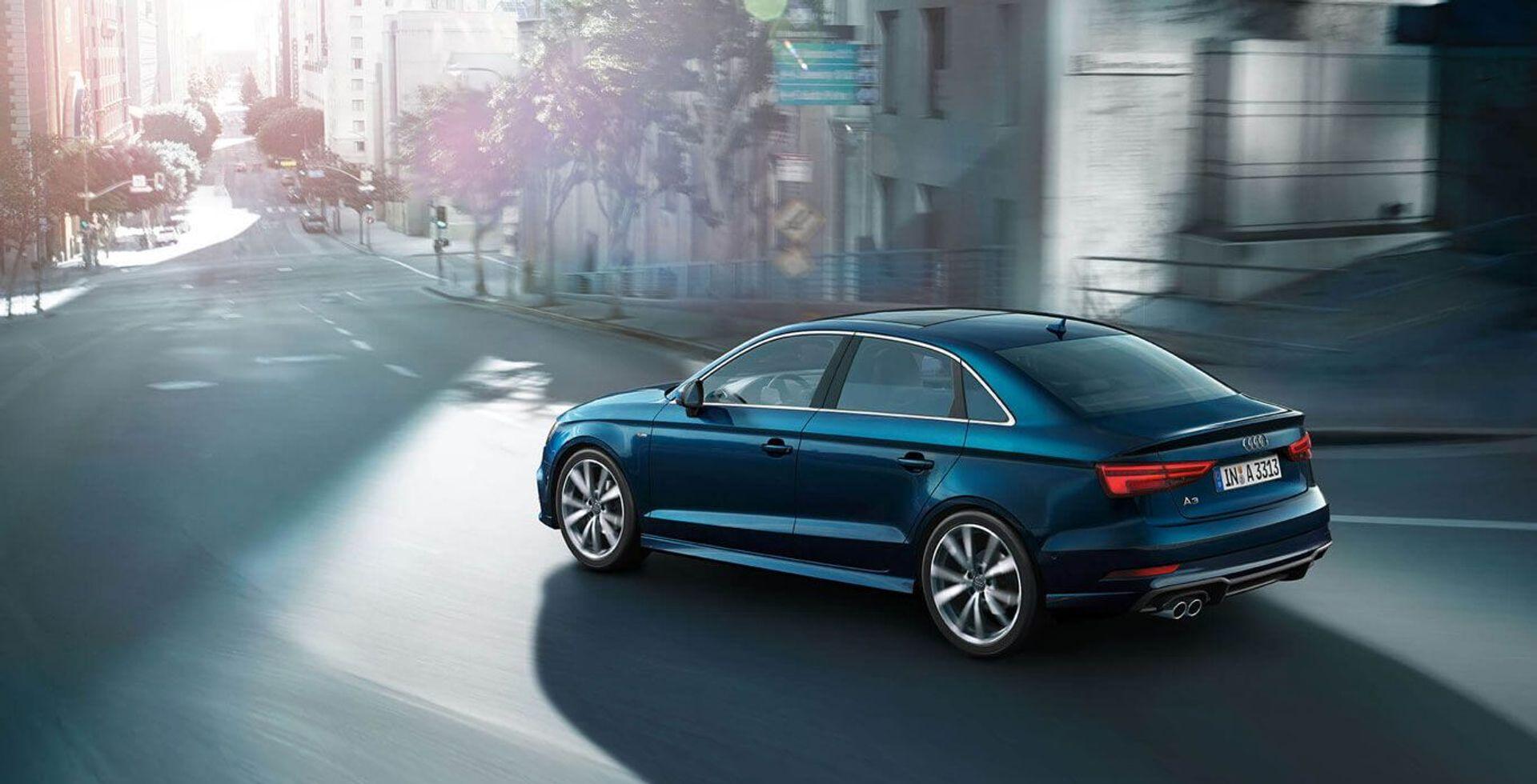 Audi A3 TDI image
