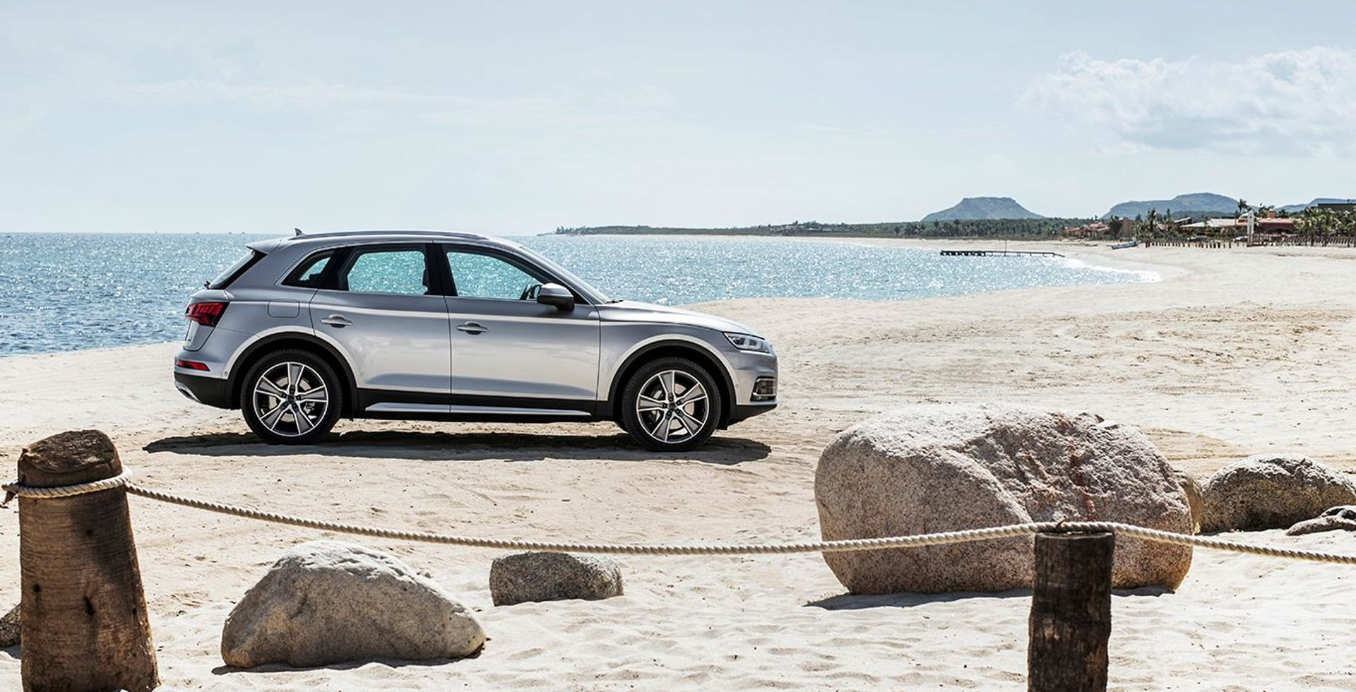 Audi Q5 TFSIe image