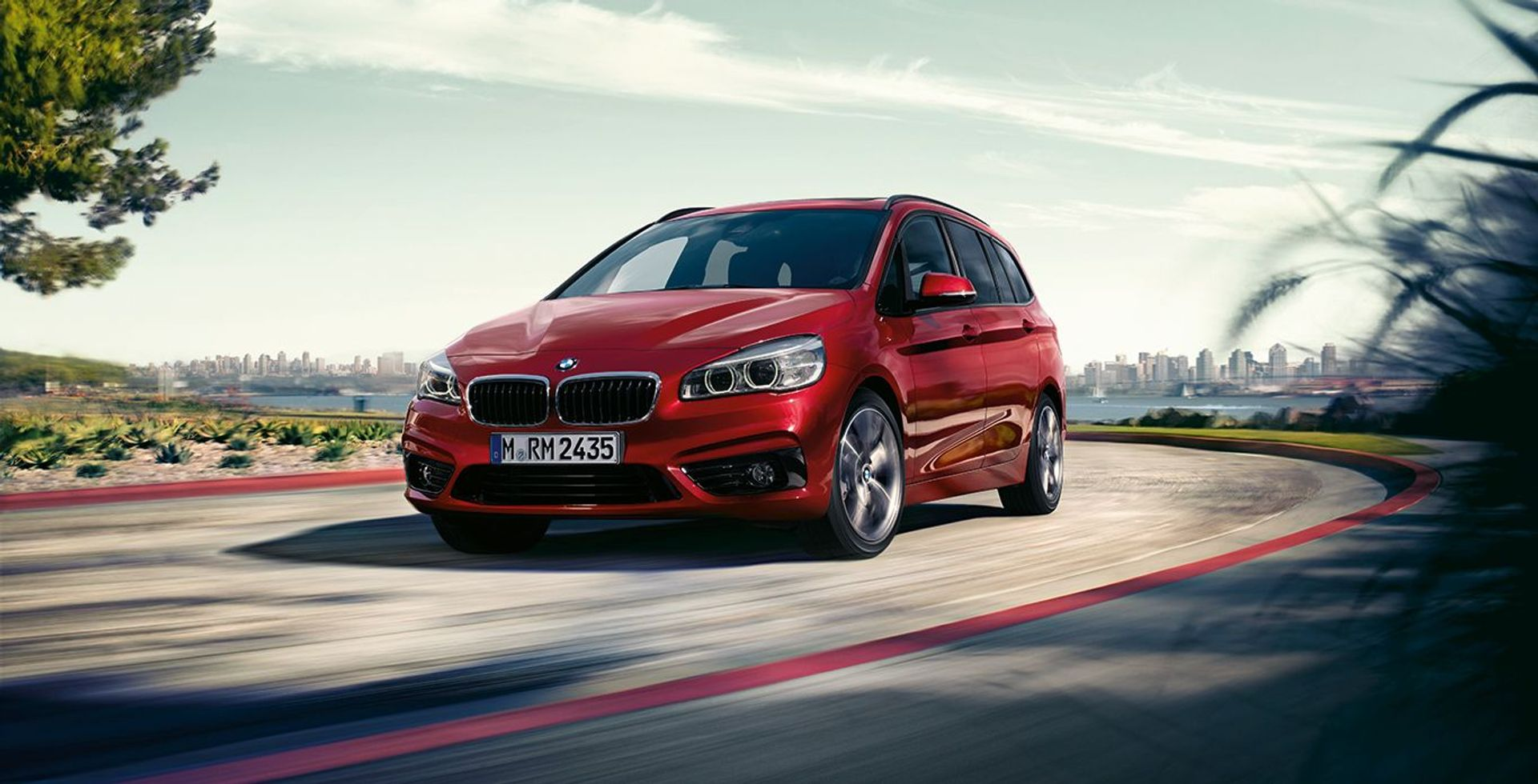 BMW 2 Series Gran Tourer  image