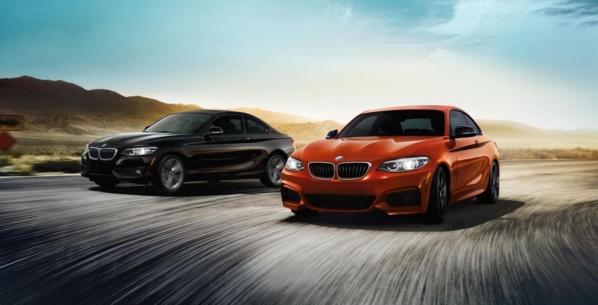 BMW 2 Series Sport image