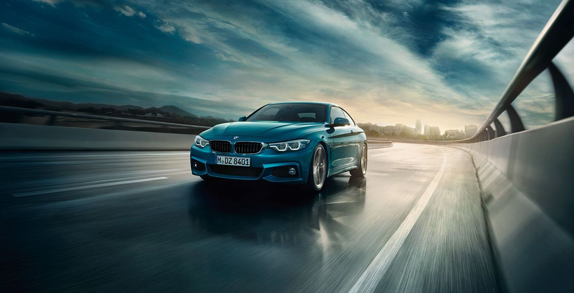 BMW 4 Series 430d image