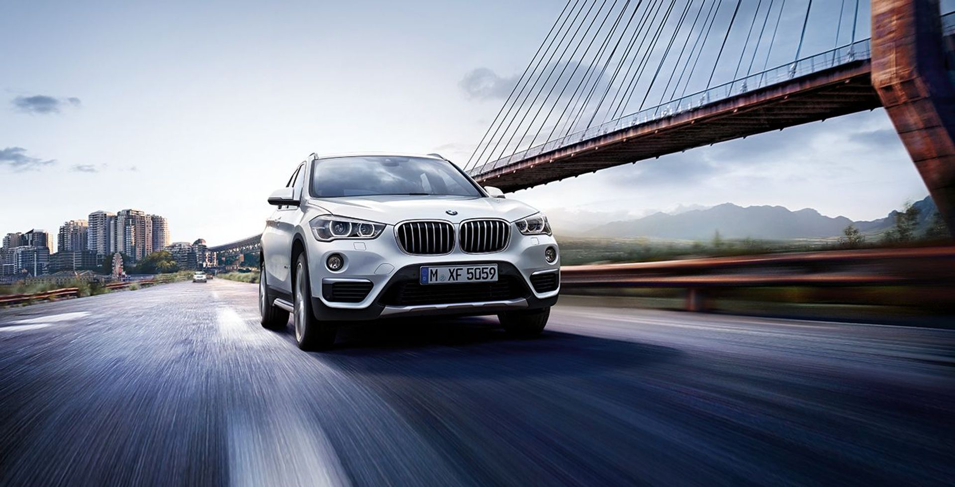 BMW X1 EfficientDynamics image