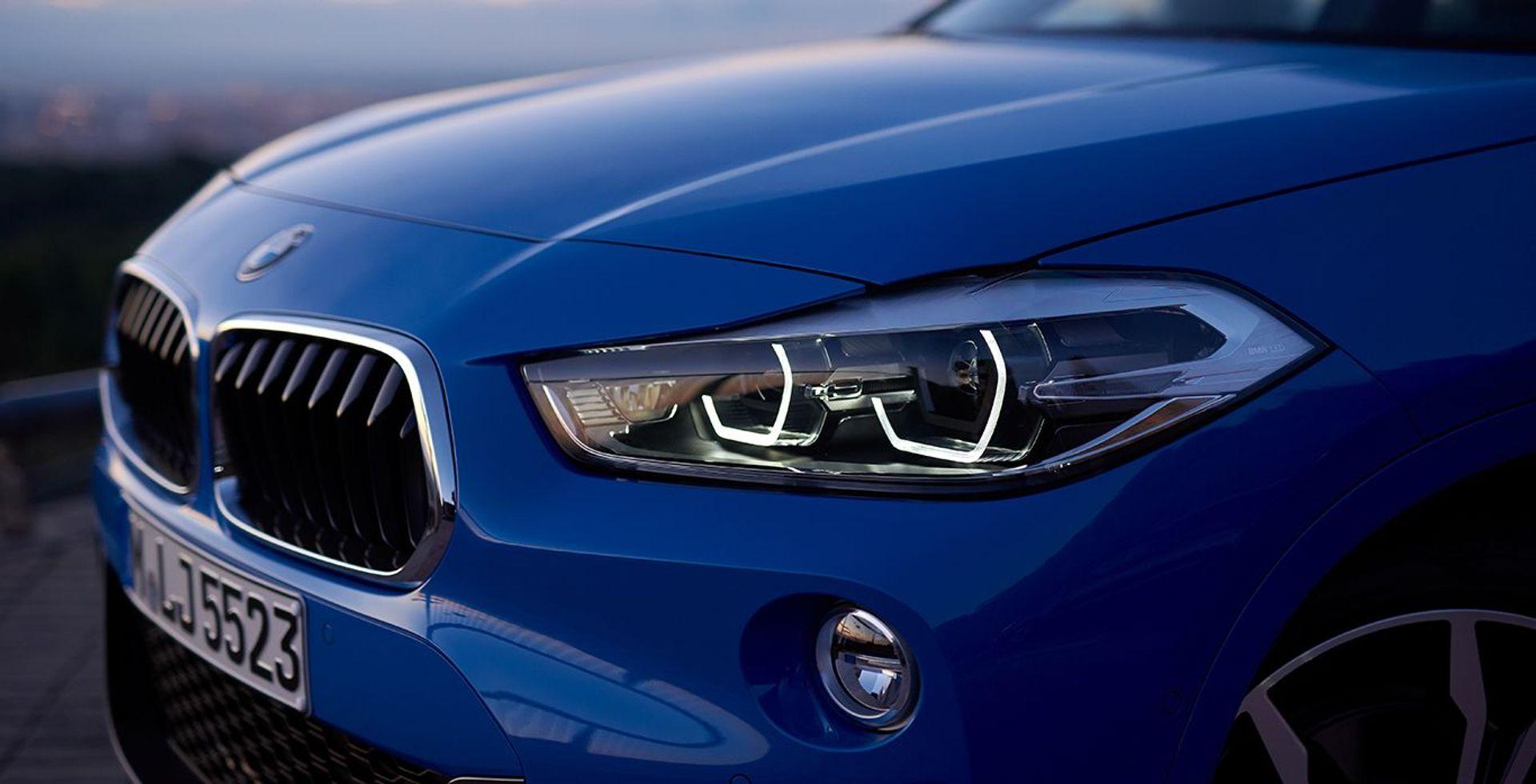 BMW X2  image