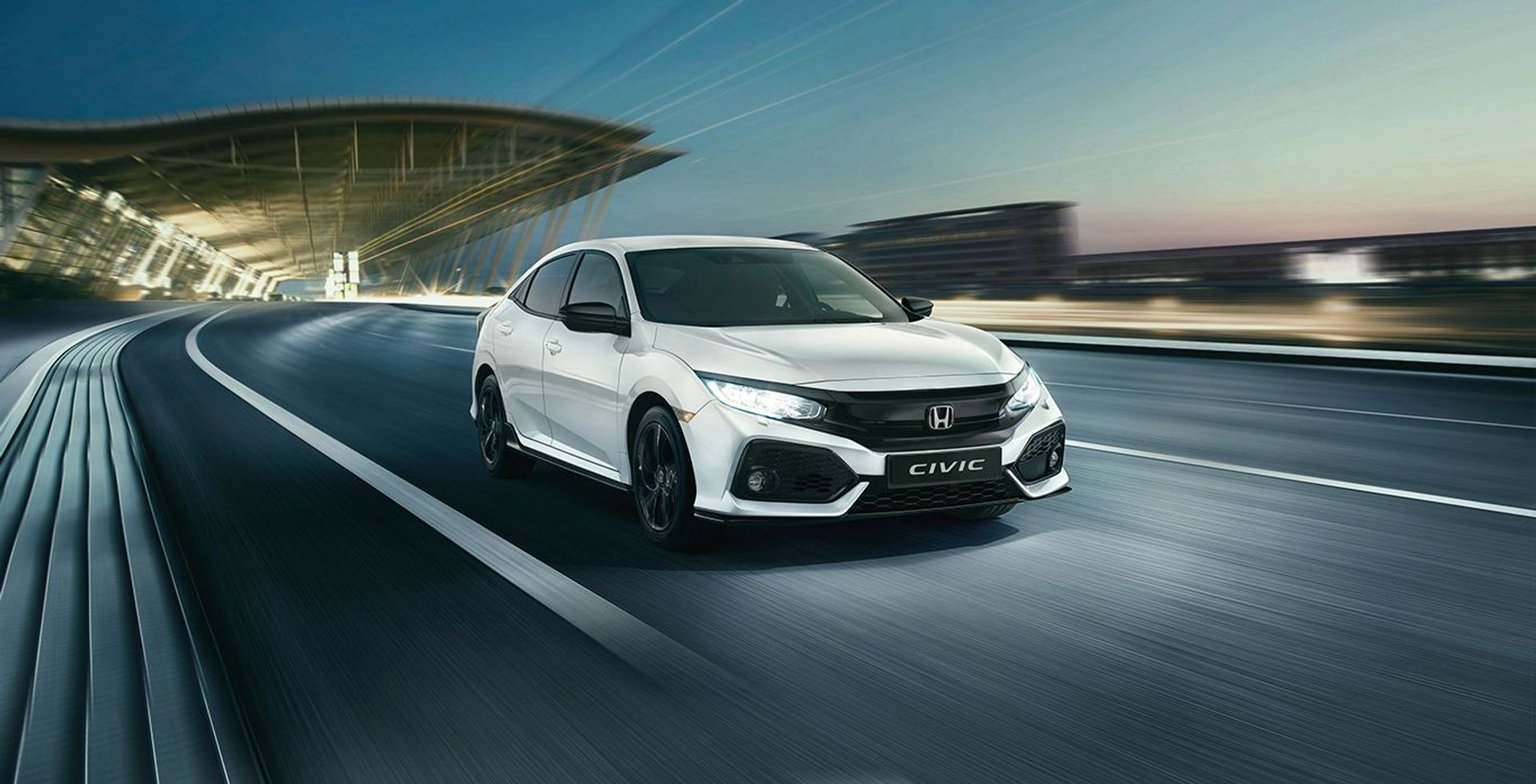 Honda Civic Type R Limited Edition image