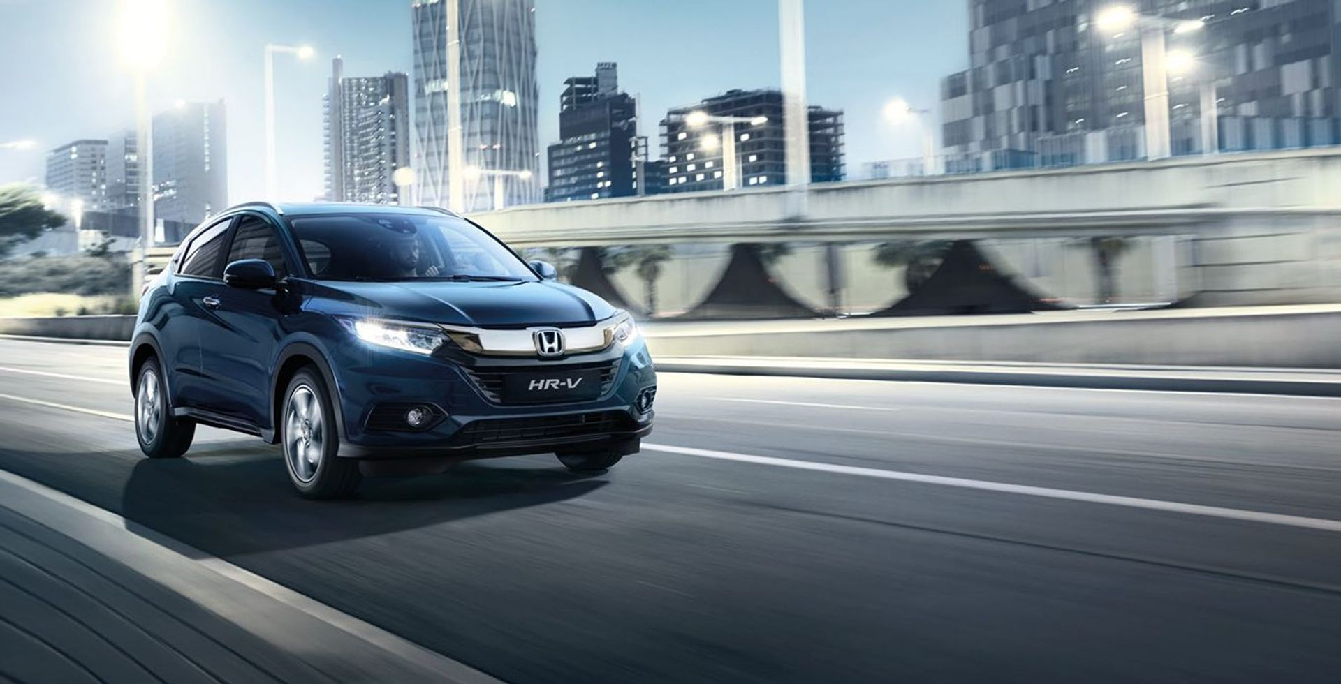 Honda HR-V VTEC Turbo image
