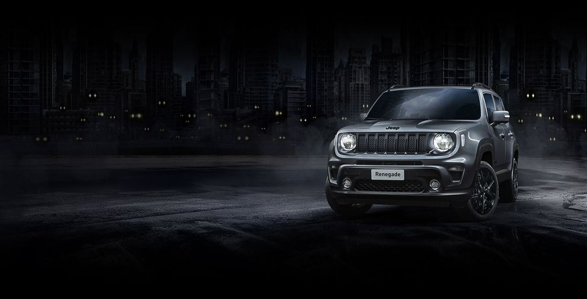 Jeep Renegade S image
