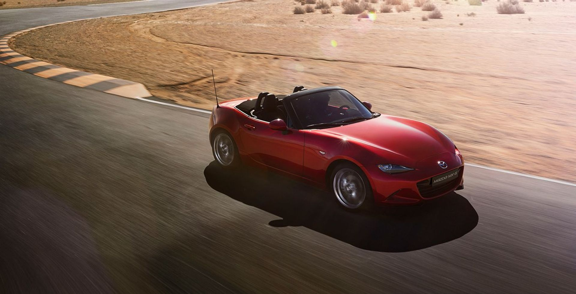 Mazda MX-5  image