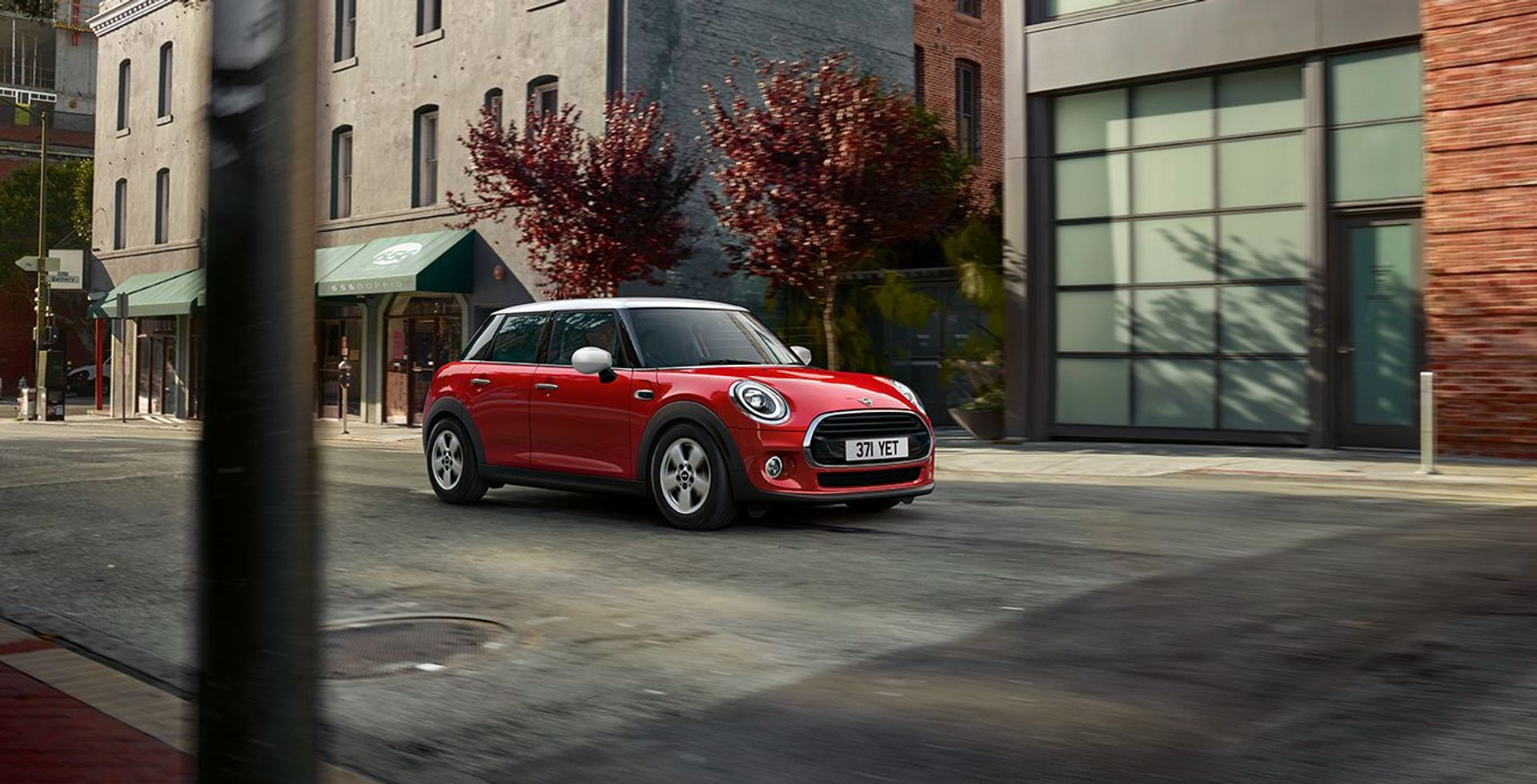 MINI Hatch  image