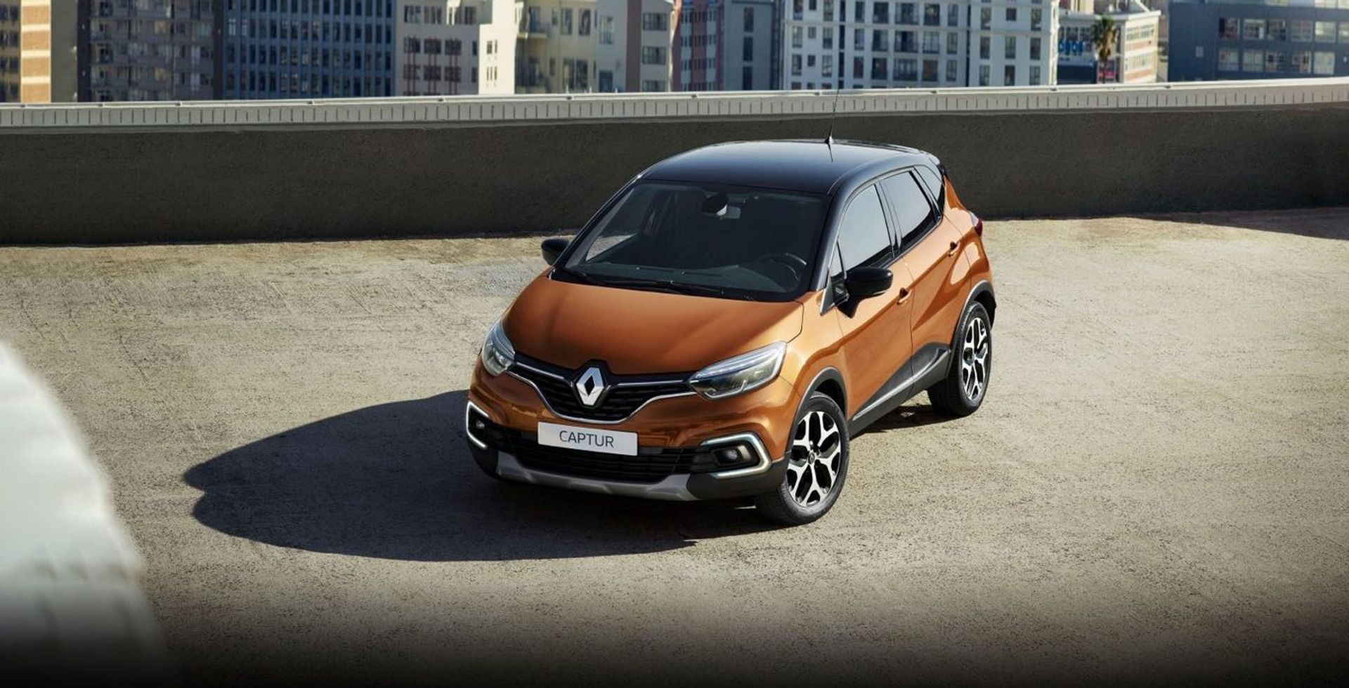 New Used Renault Captur Cars For Sale Auto Trader