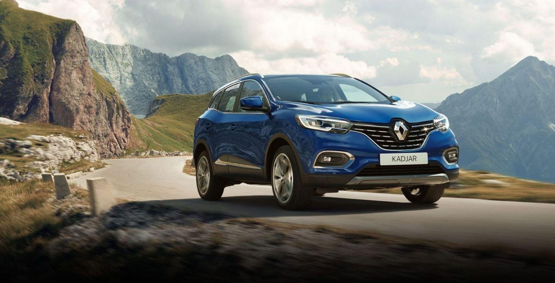 Renault Kadjar  image