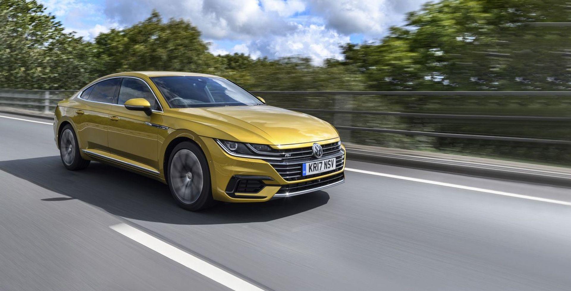 Volkswagen Arteon  image