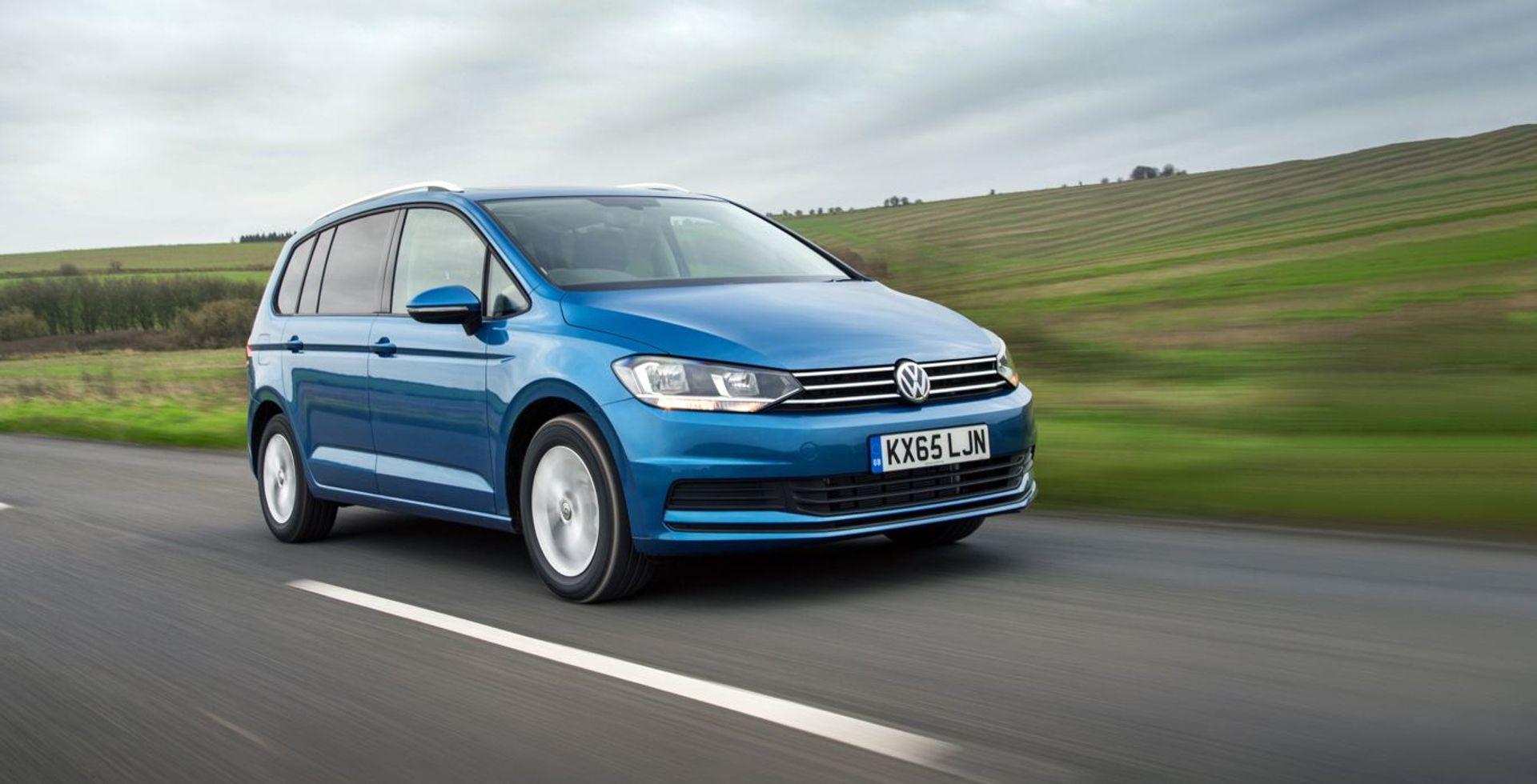 Volkswagen Touran  image