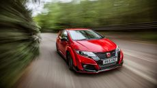 New Honda Civic Type R