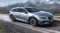 Vauxhall Insignia Country Tourer 2017