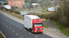Our guide to the HGV Road User Levy