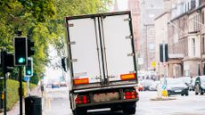 What's the Difference Between a Truck and a Lorry?