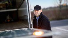From Trauma Surgeon to Trucker