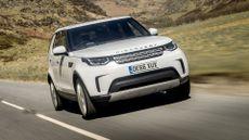 Best four-wheel drive cars