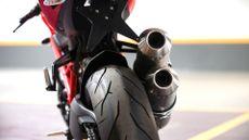 Bike owners granted MOT exemption due to coronavirus