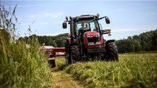 Leasing vs buying farm machinery on finance