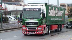 Eddie Stobart CC kenjonbro