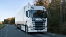 Haulage & Trailers Act Gives Hauliers Post Brexit Passage