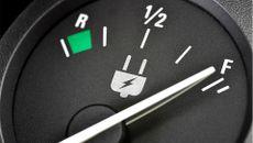 Electric van batteries explained
