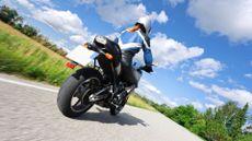 Top 5 English Motorbike Rides