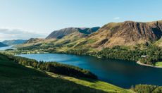 A weekend in the Lake District