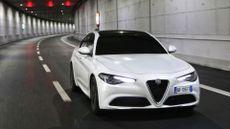 2016 Alfa Romeo Giulia 2.2 Super header