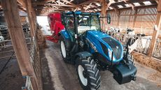 New Holland T6 Dynamic Command now available in UK and Ireland