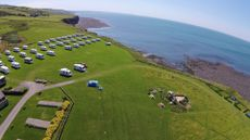 Best Great British campsites for caravanners: Morfa Bychan Holiday Park