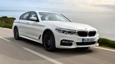 Best automatics - BMW 5 Series