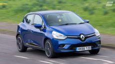 Renault Clio long-termer